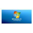 MS WINDOWS 8 64BIT TR OEM SL 4HR-00070