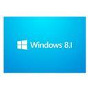 MS WINDOWS 8.1 PRO 32/64 BIT TR KUTU FQC-07358